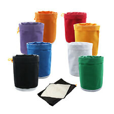 Bubble Ice Bags 5 Gallon 1 Gallon Nylon Herbal Extractor Bag Kit + Press Mesh