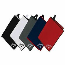 Callaway Players Microfiber Large Golf Towel 30x20 2016