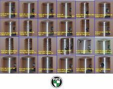 NEW PISTON SET KIT WITH RINGS RING FOR FITS PUCH PISTONS COMPLETE CIRCLIPS