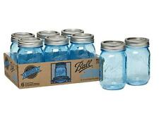 Ball® Set of 6 Heritage Collection Pint Jar