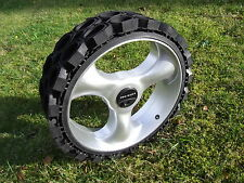GLIDERS...the new Summer and Winter wheels, your alternative to hedgehogs