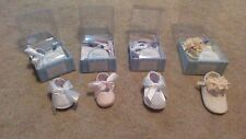 Baby Deer Shoes 00, 0, 2, 3  Baby Girls NWT