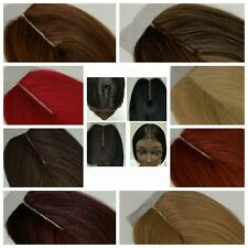 """100% Human Hair INVISIBLE LACE TOP CLOSURE """" WORLD BEST QUALITY"""",  """" US SELLER"""""""