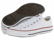 Converse Classic Chuck Taylor Low Trainer Sneaker All Star OX NEW sizes Shoes WT