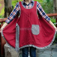 Adult / Child Home Restaurant Kitchen Apron for Party DIY BBQ Kids Fun Painting