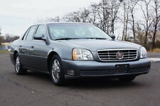 Cadillac : DeVille 4dr Sdn 91 k miles leather runs drives great extra clean