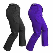 Ian Poulter IJP Design Tech Pant Water Repellent Mens Golf Trousers 2015