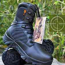 New Men Outdoor Army Climbing Boots Tactical Combat Hunting Lightweight Shoes