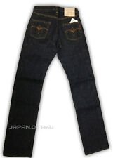 LIMITED IRON HEART JEANS 18.8oz JAPANESE BIKER STRAIGHT STRONG DENIM