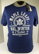 2014 Winter Classic Reebok NHL Maple Leafs Hockey Youth Roster T-Shirt