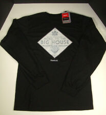 2014 Winter Classic Maple Leafs Road to the Big House Long Sleeve Shirt Black