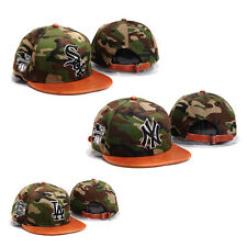 SNAPBACK LA  SOX  NY  MLB CAP One size Fits Most
