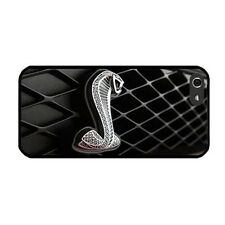 Ford Mustang Shelby iPhone 4s 5 5s 6 Samsung S3 S4 S5 Mini Sony HTC Case Cover