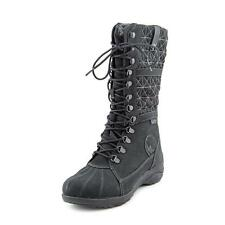 Allrounder By Mephisto Arina Womens Leather Winter Boots
