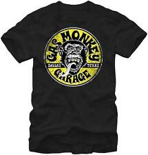 Gas Monkey Garage Equipped T-Shirt