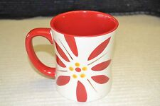 Temp-tations Mug Vivid Dinnerware Coffee Cup Old World OR Floral Lace H198830