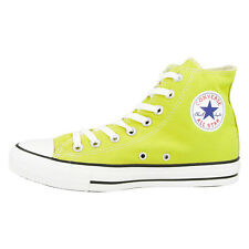 Converse Chuck Taylor All Star Hi Shoes Citronella 142370F High Top Trainers