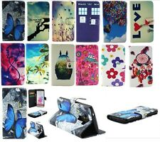 New Magnetic Wallet PU Leather Card Flip Stand Fashion Case Cover For LG G3 G2