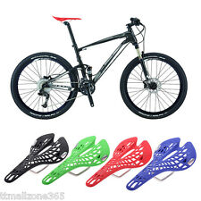 Hollow Saddle Seat Spider Web Type for Mountain Bike MTB Road Bicycle Track
