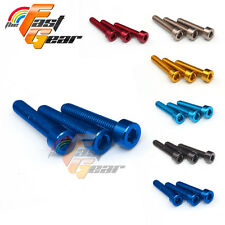 TFG Fuel cap bolts For Ducati 848 / 1098 / 1198 (all series) All Year