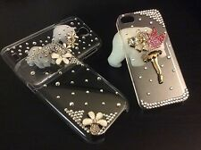 Sale of phone cases for iPhone 5, Galaxy S3 & S4