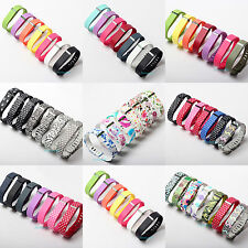 7PCS L/S Replacement Wrist Band Wristband for Fitbit Flex with Clasps No Tracker