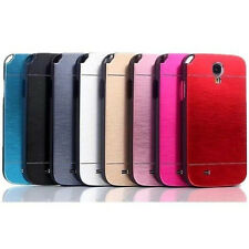 Thin Aluminium Metal Hard Back Case Cover For Samsung Galaxy S3 S4 S5 Note 3 4