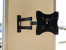 Full Motion Wall Mount Bracket Fits/For 23,24,26,27,32,39,40,42 inch Lcd,Led TV