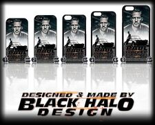 PAUL WALKER FAST & FURIOUS 7 COVER/CASE FOR APPLE IPHONE 4/4s/5/5s/5c/6/6 PLUS#9