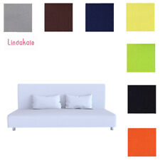Custom Made Cover Fits IKEA Beddinge Sofa Bed, Hidabed Replace Cover, 39 Fabrics