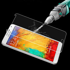 Shatterproof Tempered Glass Screen Protector For Samsung Galaxy S3456 Note2/3/4