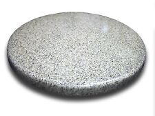 "16"" Lazy Susan Spray on Granite"