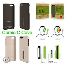 New Authentic Vest Case for iPhone 6 Plus Intelligent Anti Radiation Smart Cover