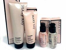Mary Kay TimeWise Miracle Wunder Full Size Set Normal/Dry Combition/Oily New NIB