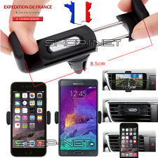 SUPPORT VOITURE SMARTPHONE TELEPHONE MOBILE POUR APPLE SAMSUNG SONY NOKIA LG GPS
