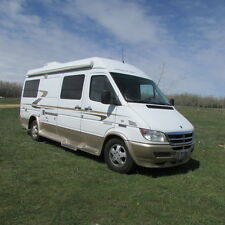 2008 PleasureWay motorhome - Mint condition
