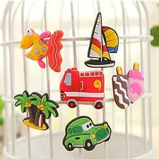 Creative Cartoon Animal Fridge Magnet Magnet Mini Refrigerator Sticker Gift Toy