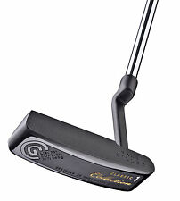 Cleveland Golf Classic Collection HB 1 Black Pearl Putter- Choose Hand & Length!