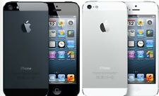 Apple iPhone 5 - 16gb - Factory GSM Unlocked Smartphone (A)
