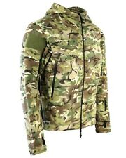 TACTICAL MTP BTP RECON FLEECE Military Army Style SAS, CADETS, SBS Coat ~ New
