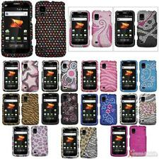 For ZTE N860(Warp) Various Pattern Design Bling Rhinestones Case Cover