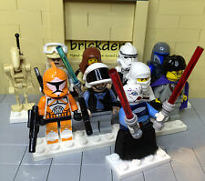 LEGO Minifigs - #3- *SELECT VARIANT*
