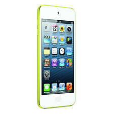 Apple iPod Touch 32GB 5th Generation - Yellow (MD714LL/A) NEWEST MODEL