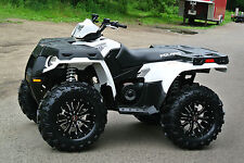 2013 Polaris Sportsman 500HO Only 396 Miles Like New Condition!! $349 Shipping