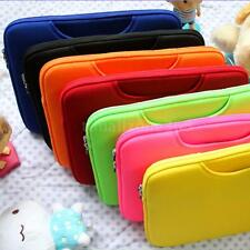 Soft Sleeve Bag Case Briefcase Handlebag Pouch for 13-inch Notebook Ultrabook