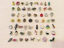 Authentic Origami Owl Charms New and Retired