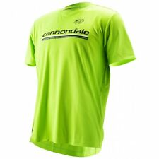 Cannondale Pro Team Casual Tech Tee - Berserker Green (2015)