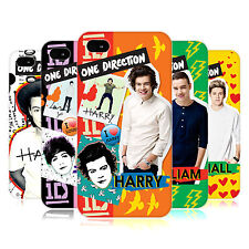 OFFICIAL ONE DIRECTION 1D LOCKER ART SOLO HARD BACK CASE FOR APPLE iPHONE 4S