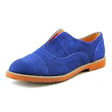 Tommy Hilfiger Honeymoon Suede Oxfords Shoes New/Display