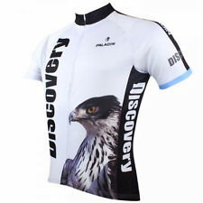 Discovery eagle Cycling Clothing Bike Bicycle Short sleeve cycling jersey Top